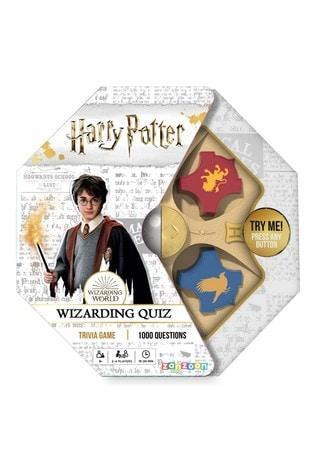 Harry Potter Wizarding Quiz