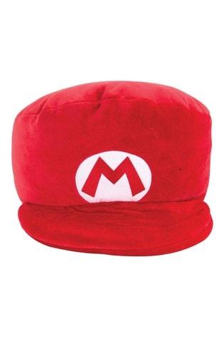 Mega Mario Hat