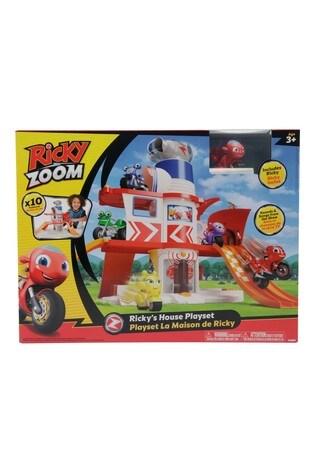 Ricky's House Playset