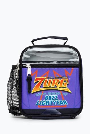 Hype. Disney™ Zurg Blue Lunch Bag