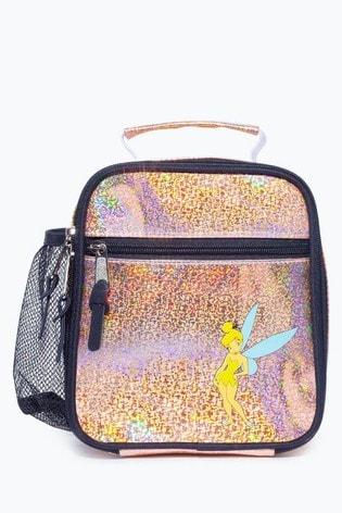 Hype. Disney™ Tinkerbell Gold Confetti Lunch Box