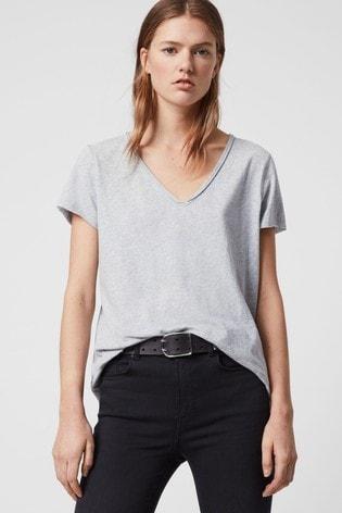 AllSaints Emelyn T-Shirt