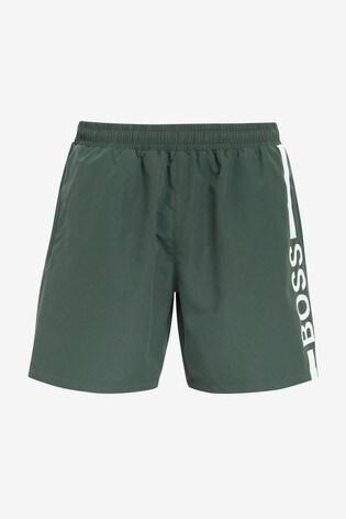 BOSS Green Dolphin Swim Shorts