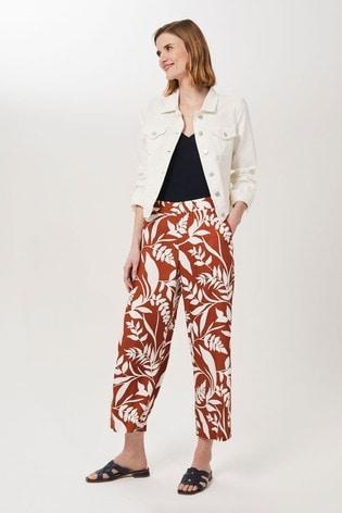 Hobbs Multi Lauren Trousers