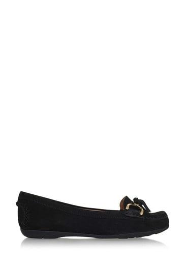 Carvela Comfort Black Cally Shoes