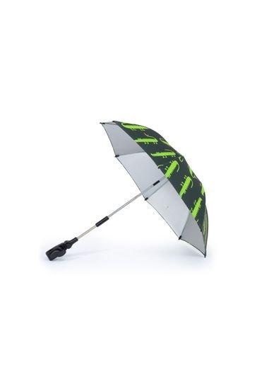 Cosatto Pushchair Umbrella Crocodile Smiles