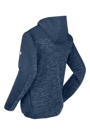 Regatta Cadford Full Zip Hooded Fleece Jacket