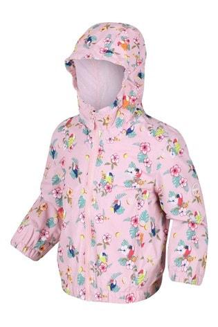 Regatta Little Adventurers Ellison Waterproof Jacket