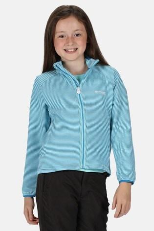 Regatta Junior Highton Lite Full Zip Softshell Jacket