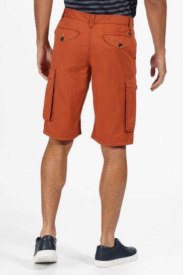Regatta Shorebay Multi Pocket Shorts