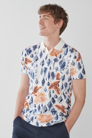 GANT Seaside Rugger Poloshirt