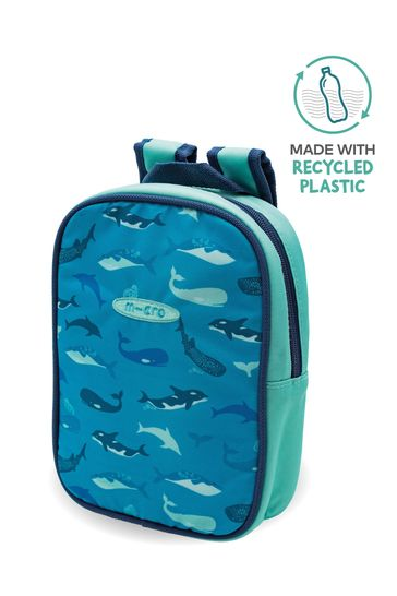 Micro Scooter Sealife Eco Lunchbag
