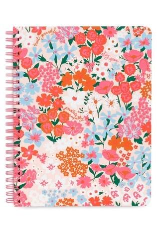 ban.do 'Secret Garden' Rough Draft Mini Notebook