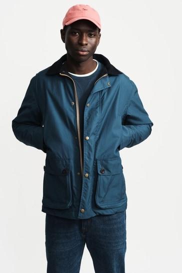 Union Wax Jacket