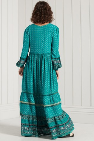 Superdry Amira Maxi Dress