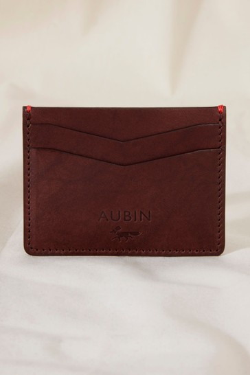 Stirling Leather Card Holder