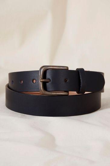 Johnstone Leather Belt