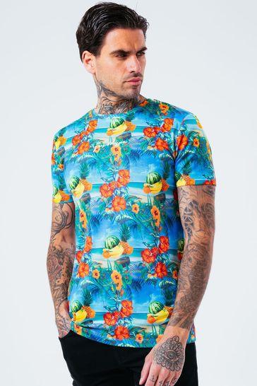 Hype. Summer Boat T-Shirt