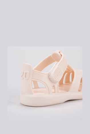 Igor Ivory Tobby Solid Sandals