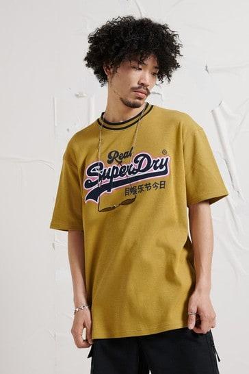 Superdry Energy Convenience Super 5 T-Shirt