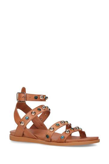 Carvela Natural Kingston Sandals