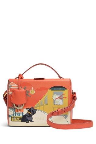 Radley London All Aboard Nemo Small Grab Multiway Bag