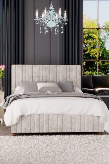 Estella Ottoman Bed By Laurence LlewelynBowen