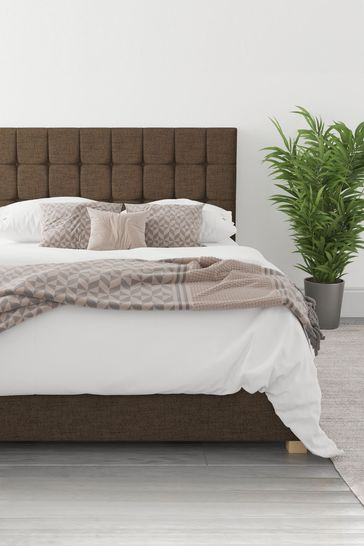 Sinatra Ottoman Bed By Aspire