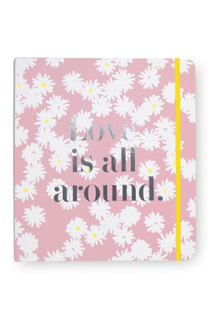 kate spade new york 'Love is all Around' Bridal Planner
