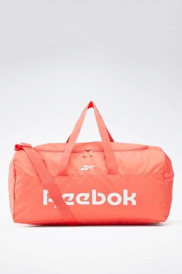 Reebok Active Core Grip Medium Duffle Bag