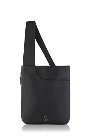 Radley London Pockets Medium Zip Around Cross-Body Bag