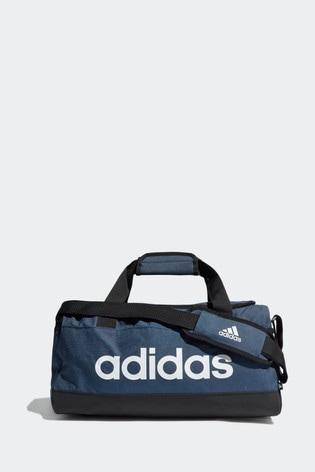 adidas Essentials Logo Extra Small Duffel Bag