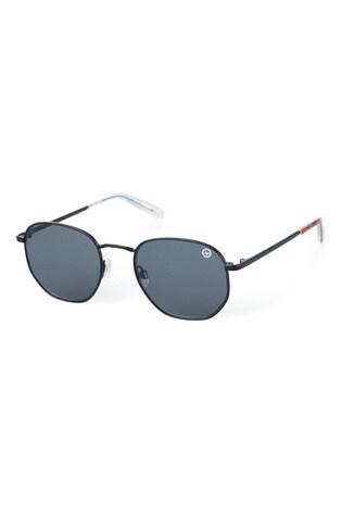 Hype. Mode Geo Sunglasses