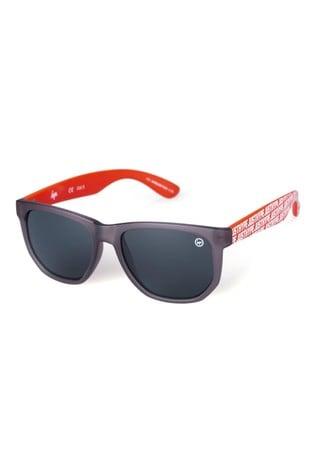 Hype. Square Frame Sunglasses