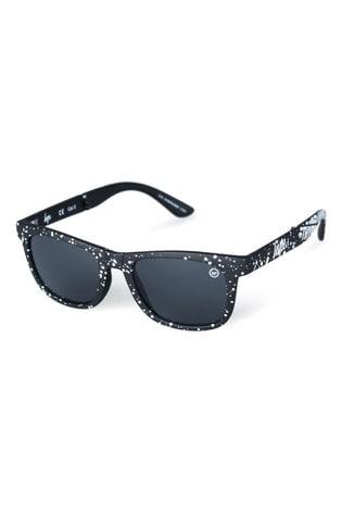 Hype. Folder Square Frame Sunglasses