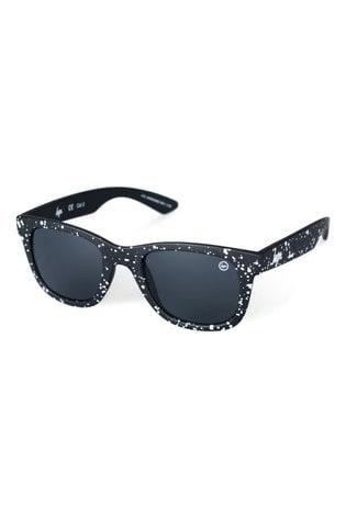 Hype. Farer Square Frame Sunglasses