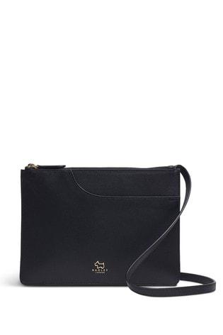 Radley London Pockets Medium Multi Compartment Cross-Body Bag