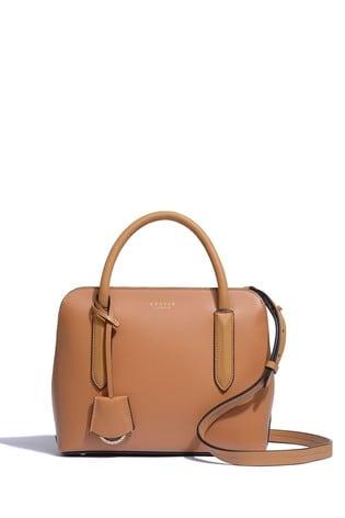 Radley London Liverpool Street 2.0 Small Zip Top Multiway Bag