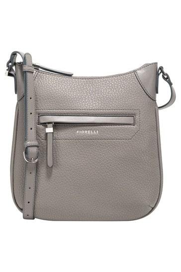 Fiorelli Agatha Slate Cross-Body Bag