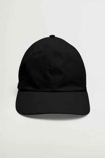 Mango Black Cap