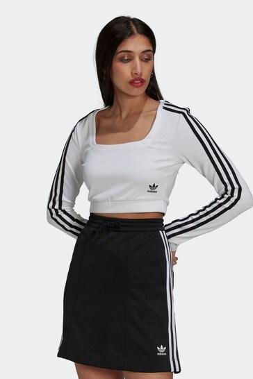 adidas Originals Adicolor Classics Long Sleeve Top