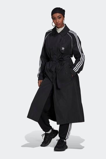 adidas Adicolor Classics Trench Coat