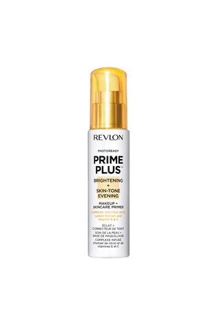 Revlon Photo Ready Primer Plus Brightening and Color Correcting, 30ml