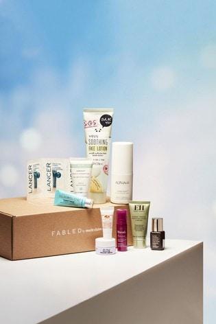 New Year Skincare Saviours Beauty Box (Worth Over £64)