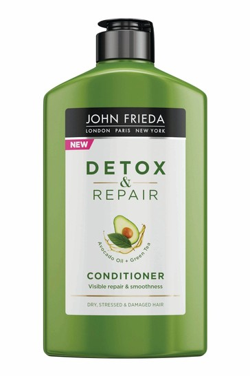 John Frieda Detox & Repair Conditioner 250ml