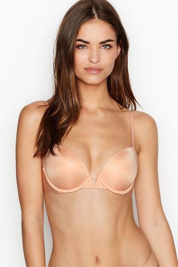 Victoria's Secret Illusion Push-Up Bra