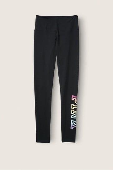 Victoria's Secret PINK Cotton High Waist Full Length Legging