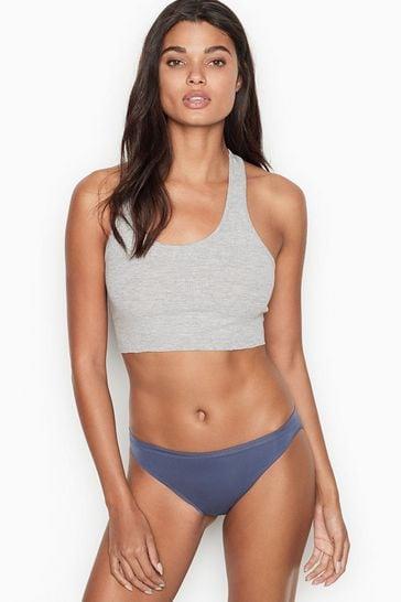 Victoria's Secret Seamless Shimmer Bikini Panty