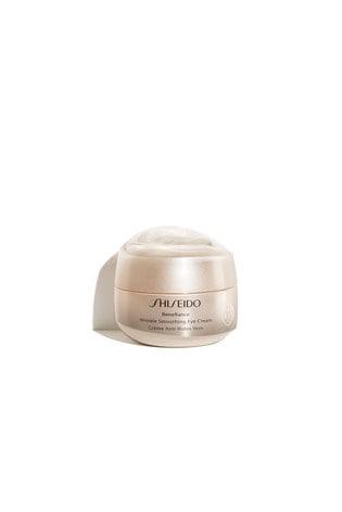 Shiseido Wrinkle Smoothing Eye Cream 15ml