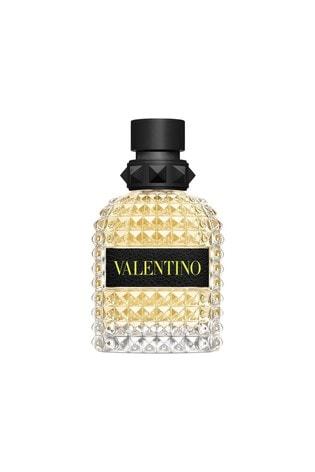 Valentino Born in Roma Yellow Dream For Him Eau de Toilette 50ml